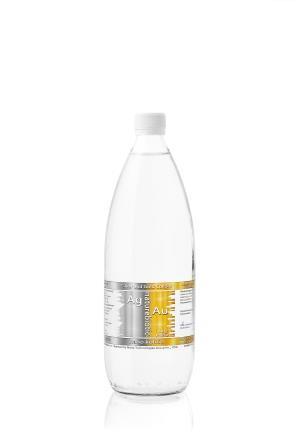 Złoto Koloidalne ze Srebrem Naturebiotic Au/Ag 100 PPM – 250 ml