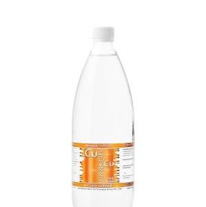 Colloidal Copper Naturebiotic Cu 50 PPM  - 1000 ml in a glass bottle